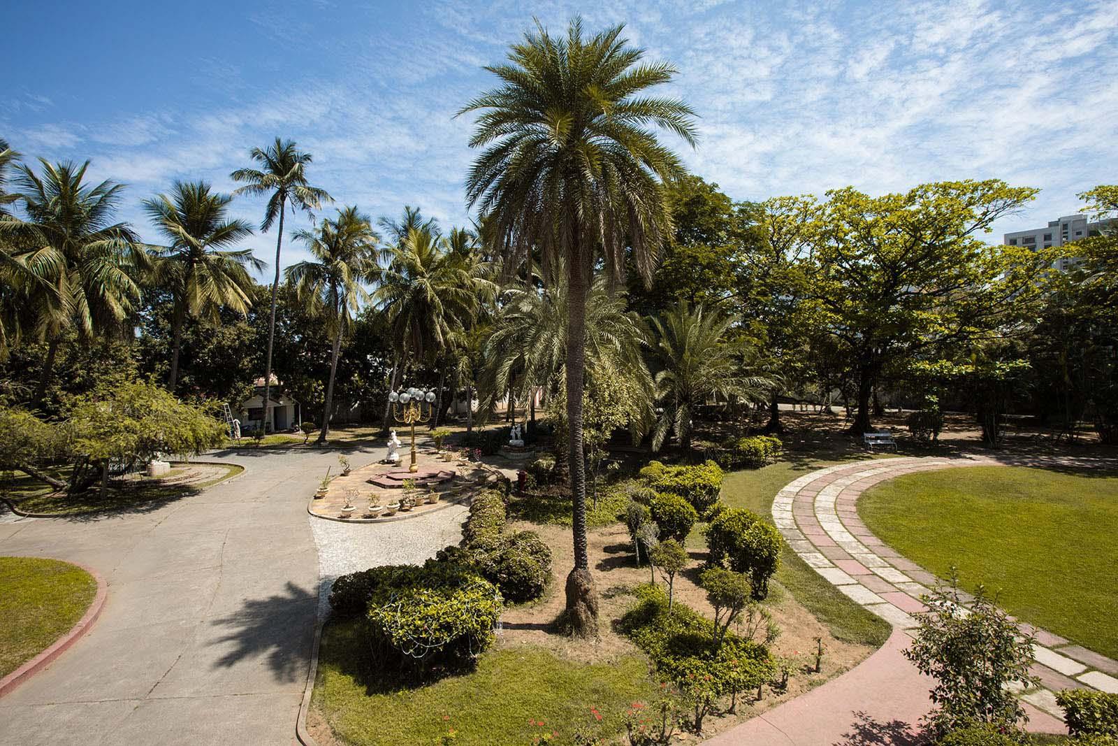 AVM Gardens AVM-House-3785-Edit Venue