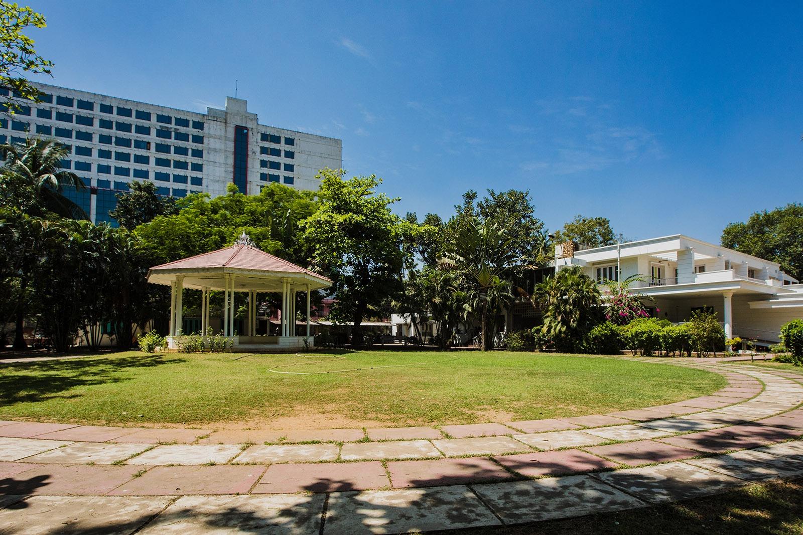 AVM Gardens AVM-House-3703 Venue