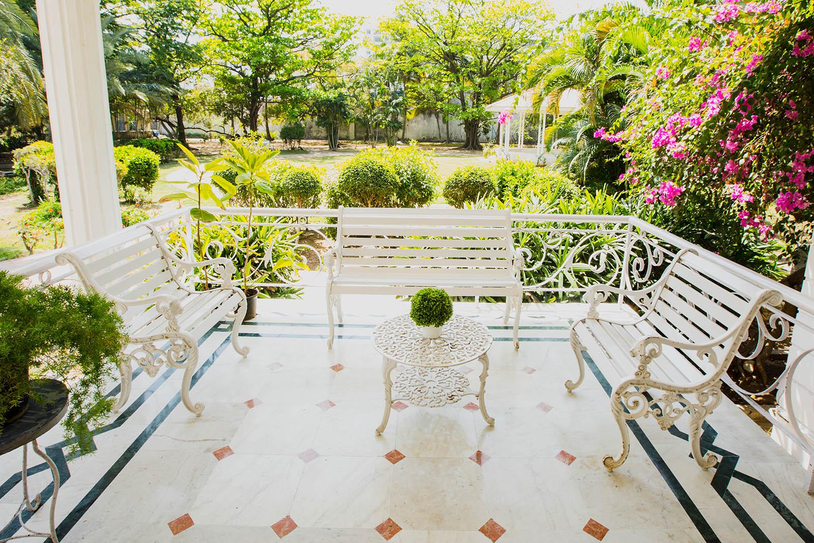 AVM Gardens AVM-House-3550 Venue